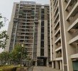 3 BHK flat for sale at Orchid Harmony, Shela