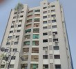 3 BHK flat for rent in Shaligram-1, Ahmedabad