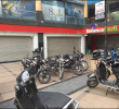 450 - 7000 sq ft Ground Floor Shop for Rent in Nehrunagar