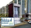 3 Bhk flat for Sale at SIKKA KARMIC GREENS