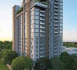 4 Bhk Apartment For Sale At One49, Ambli Road
