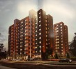 2 BHK Flat for Sale in Sanidhya Flora, Shela, Ahmedabad, India