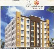 2 BHK Flat for Sale in Nizampet, Hyderabad