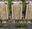 2 BHK Flat for sale in Kaveri Trisara, Shilaj, Ahmedabad