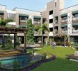 4 BHK Flat for Rent in Pearl 36, S G Highway, Ahmedabad