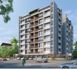 3 BHK Flat for Sale in Vraj Oriana, Prahladnagar, Ahmedabad