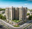 3 BHK Flat Sale in Ratnaakar Halcyon, Satelite