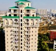 Pent House in DLF Phase IV