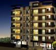 2 BHK in celebrity flats paldi
