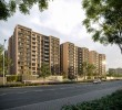 4 BHK Luxurious flat for sale at vastrapur