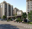 3 BHK flat for sale in Iscon Platinum, Bopal, Ahmedabad