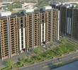 4 BHK flat on Rent in Orchid Harmony, Applewoods, Ahmedabad