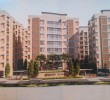 3 BHK Flat for sale in Indraprastha Greens, Satellite, Ahmedabad