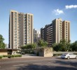 Swati Crimson 4 BHK Luxury Living