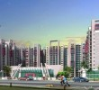 2 Bhk flat for Sale at Noida Extention in REDICON VEDANTAM