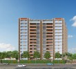 4 BHK Apartment on RENT in Parshwa Luxuria