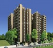 3 BHK Flat for Sale in Gala Swing, South Bopal, Ahmedabad