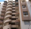 3 BHK Flat for Sale in Devraj, Judges Bungalow Road, Ahmedabad