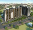 3 BHK Flat for Sale in Orchid Harmony, Bopal, Ahmedabad
