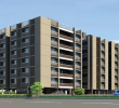 3 & 4 bhk Flats for Sale in Arista Courtyard, S G Highway, Ahmedabad