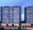 3 BHK Flat for Sale in SKYSOL, South Bopal, Ahmedabad
