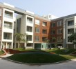 3 BHK Flat for Sale in KP Courtyard, Gokuldham, Sanathal, Ahmedabad