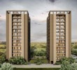 2 BHK Flat for Sale in Kaveri Kadamb, Shilaj, Ahmedabad,