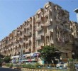 4 BHK Flat for Rent in Akash Tower, Judges Bungalow Road, Ahmedabad