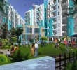3BHK Flat in Pacific Blue