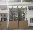 3 bhk available on  BT Road near Sinthi More