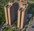3 BHK flat for sale in Sun Skypark, Bopal, Ahmedabad, India