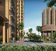 2 BHK Flat Type 1 for sale in Signature Global Proxima 1, Sector 89, Gurgaon
