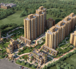 2 BHK Flat Type 2 For Sale In Signature Global Proxima 1, Sector 89, Gurgaon