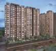 3 BHK flat for sale at Orchid Heaven, Shela