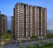 3 BHK flat for sale at Orchid Legacy, Shela
