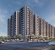 3 BHK flat for sale at Shivalik sharda Parkview 2, shela