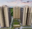 4 & 5 BHK Apartment for sale at Riviera Woods, Sky City, Shela