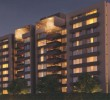 4BHK FLAT FOR SALE IN PARSHWA LUXURIA, AMBLI