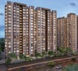 3 BHK 1985 Sq-ft Flat Orchid Heaven Apple woods township,200 feet s.p ring road