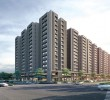 3 BHK Appartments in Shela - Shivalik Park View 2