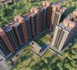 3 BHK Appartments For Sale In Sun South Wind , South Bopal