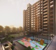 2  & 3 BHK Appartments For Sale in Sun Shela One - Shela
