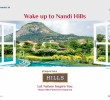 PREMIUM RESIDENTIAL  PLOTS AT NANDI HILLS-NORTH BANGALORE