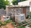 Site for Sale at Nagarbavi Kempegowda Nagar