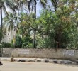 Site for sale at Seegehalli as Commercial or Apartment purpose Good