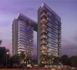 4 BHK Luxury Apartments for Sale in Seventy, Iscon Ambli Road, Ahmedabad, India