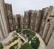 1737sft 3bhk near functional metro and upcoming airport