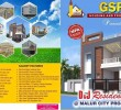 Villa plots and Villa House for Sale at Malur