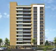 4 bhk residential  apartment  true north one  iskon ambli road ,Ahmedabad