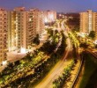 3 BHK Spacious godrej  green glades garden city Ahmedabad